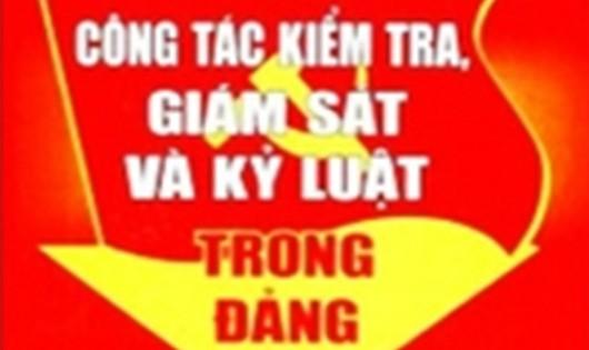 Cảnh cáo Phó Trưởng ban Nội chính Tỉnh ủy Bình Phước