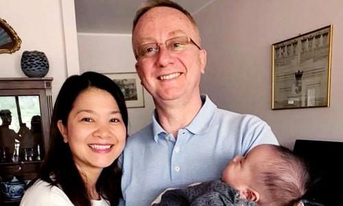 'Người đàn bà yếu đuối' Kim Ngân: 'Tôi may mắn khi chồng luôn yêu thương, tôn trọng'