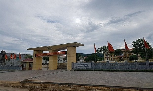 Thanh Hóa: Công sở xã như tòa lâu đài, công ty của người nhà chủ tịch xã gây ô nhiễm môi trường nghiêm trọng
