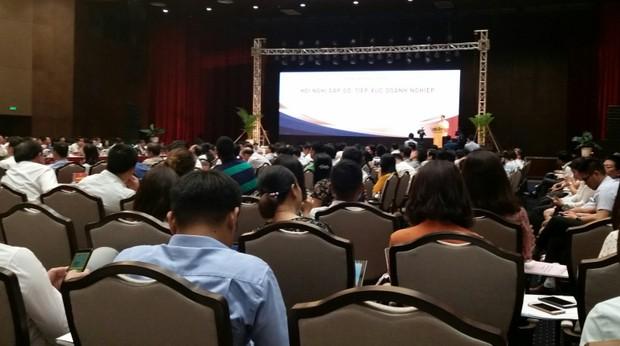 Quảng Ninh coi doanh nghiệp như đối tác của chính quyền