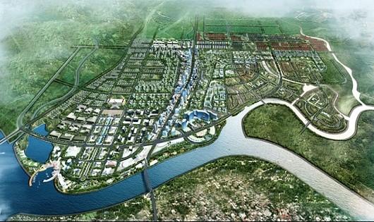 Hải Phòng: Sẽ có thêm 12 cụm công nghiệp mới