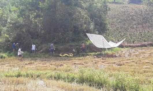 Chấn động Đà Nẵng: Giết người chôn xác «lấy thưởng» 1 triệu đồng
