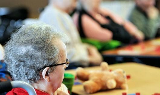 """Khi trại dưỡng lão hết thời được coi """"thiên đường của người cao tuổi"""""""