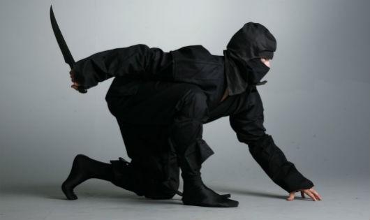 Huyền thoại và sự thật về Ninja (Kỳ 1)