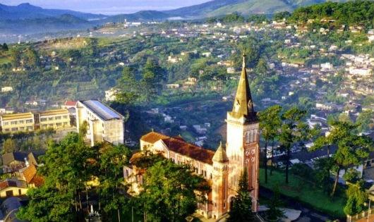 Những điểm du lịch mùa hè hấp dẫn nhất nước Việt