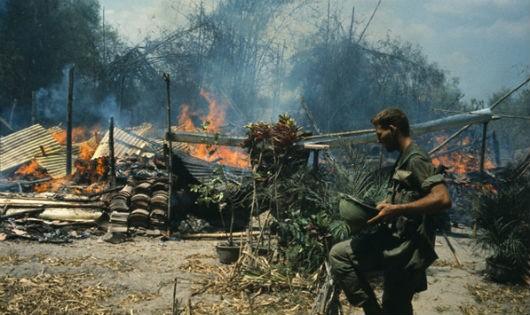 Nhận xét sắc sảo về chiến tranh Việt Nam của một ký giả nước ngoài
