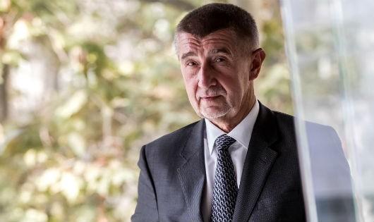 Cuộc đời sóng gió của Thủ tướng Cộng hòa Séc