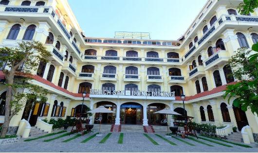 """Hội An (Quảng Nam): Cho thuê khách sạn rồi lật kèo """"bán đứng"""" cho người khác"""