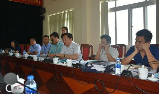 Tiếp bài Dự án đấu giá QSD đất tại phường Long Biên (quận Long Biên, Hà Nội): Nhiều khuất tất cần được làm sáng tỏ
