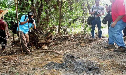 Cô gái bị vệ sĩ cựu thủ tướng Malaysia cho nổ tung thi thể: Vụ án 12 năm uẩn khúc