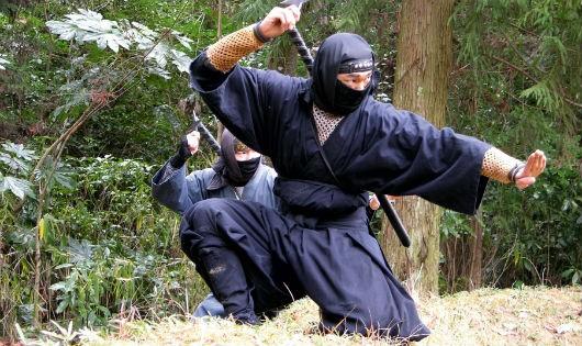 """Huyền thoại và sự thật Ninja (Kỳ 8)"""" Những nguyên tắc dù bỏ"""