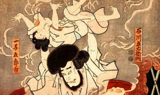Huyền thoại và sự thật về Ninja (Kỳ 10): Kẻ trộm vĩ đại