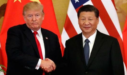 """""""Chiến tranh"""" thương mại Mỹ - Trung: Sớm muộn rồi cũng sẽ phải dàn hoà?"""