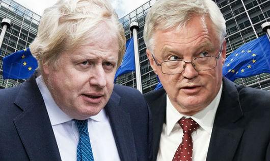 Cựu Ngoại trưởng Anh Boris Johnson: 'Giấc mơ Brexit đã chết'