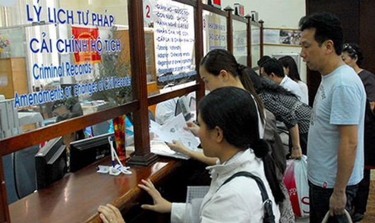 UBND cấp tỉnh: Cần bố trí nhân lực phù hợp làm công tác lý lịch tư pháp