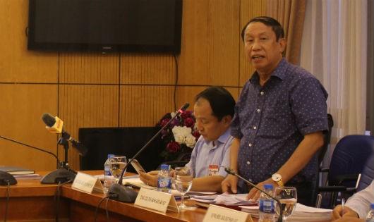 Sẽ xác minh tài sản thi hành án của ông Đinh La Thăng