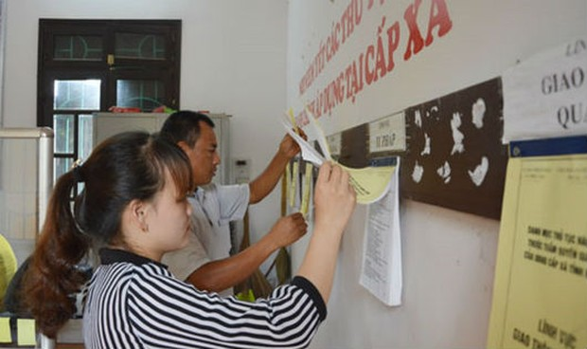 Nâng cao hiệu quả xây dựng xã, phường đạt chuẩn tiếp cận pháp luật