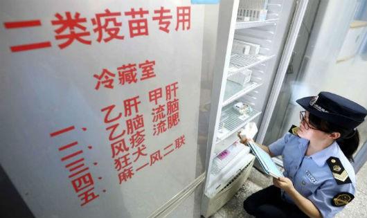 Có tham nhũng trong vụ bê bối vắc xin kém chất lượng rúng động Trung Quốc?