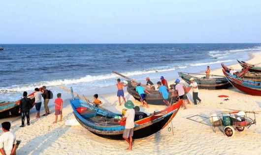 Giải ngân hơn 2.660 tỷ đồng cho người dân Quảng Bình sau sự cố môi trường biển