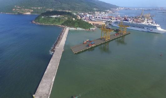 Thủ tướng yêu cầu kiểm tra lại thủ tục đầu tư Dự án mở rộng cảng Tiên Sa