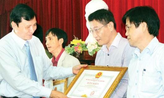Quảng Ngãi lập Đoàn kiểm tra công tác phổ biến, giáo dục pháp luật