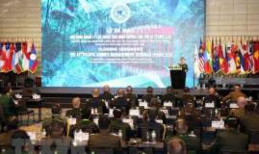 Hội thảo Quản lý Lục quân Thái Bình Dương lần thứ 42 thành công tốt đẹp