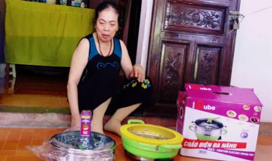 Dùng 'tour 0 đồng' Cty TNHH Du lịch và Thương mại Việt Nam Sport nhẫn tâm lừa hàng loạt cựu chiến binh