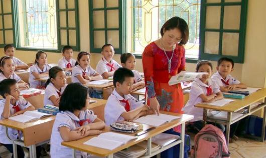 Giảm thiểu tình trạng thừa thiếu giáo viên cục bộ ở Lâm Đồng