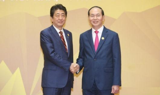 Lãnh đạo các nước gửi lời chia buồn với lãnh đạo và nhân dân Việt Nam
