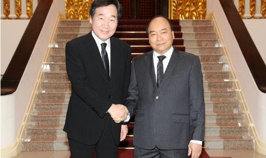 Thúc đẩy quan hệ hợp tác Việt Nam – Hàn Quốc ngày càng đi vào chiều sâu