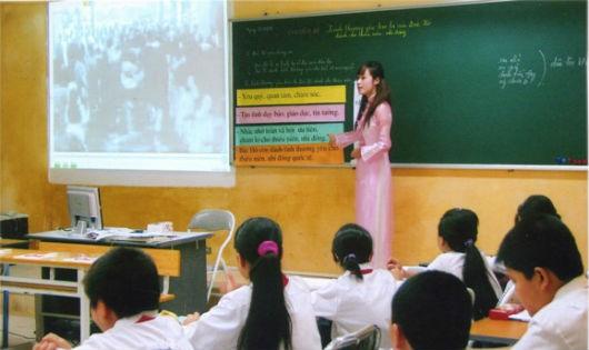 Chuẩn nghề nghiệp giáo viên: Có phát sinh… 'chuẩn giả'?