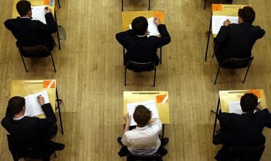 Cô giáo gian dối - bà trùm của những vụ gian lận học đường gây phẫn nộ
