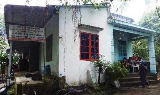 Bắt nghi phạm sát hại thầy lang ở Quảng Nam