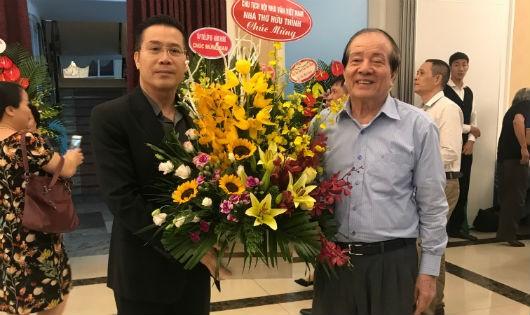 Nguyễn Phúc Lộc Thành- Thơ chọn và chọn thơ