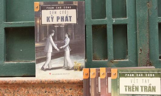 Sự trở lại của văn học trinh thám Việt Nam