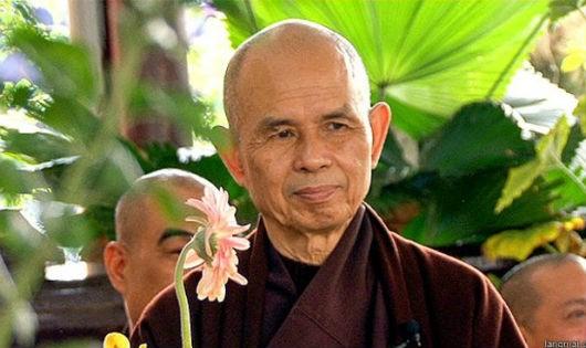 Thiền sư Thích Nhất Hạnh hướng dẫn cách chú tâm khi ăn uống