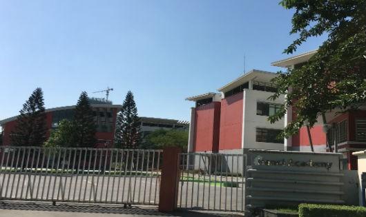 Trường Song ngữ Quốc tế Hanoi Academy che giấu vụ hàng chục học sinh ngộ độc?