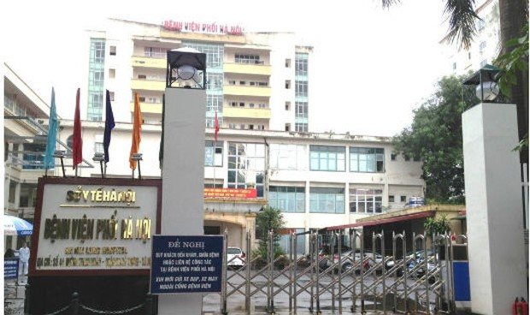 5 đơn vị của Hà Nội cấp thuốc ARV qua thẻ BHYT từ 1/1/2019