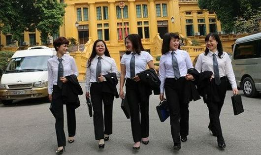 Khai giảng Lớp đào tạo Luật sư phục vụ hội nhập quốc tế khóa II