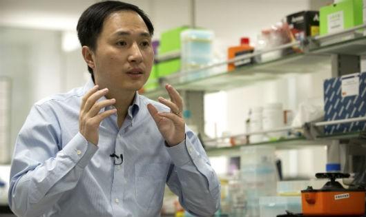 Thí nghiệm chỉnh sửa gen em bé ở Trung Quốc: Sự kiện đặt loài người trước vấn đề pháp lý phức tạp