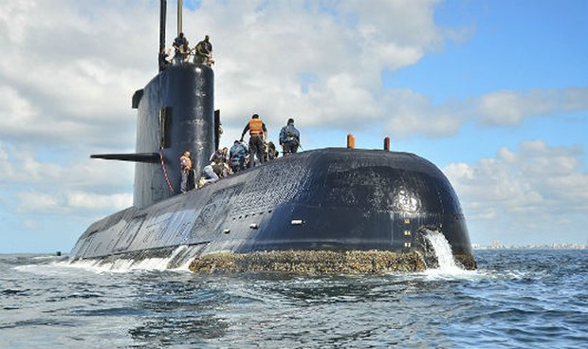 Tranh cãi việc có nên trục vớt tàu ngầm xấu số San Juan