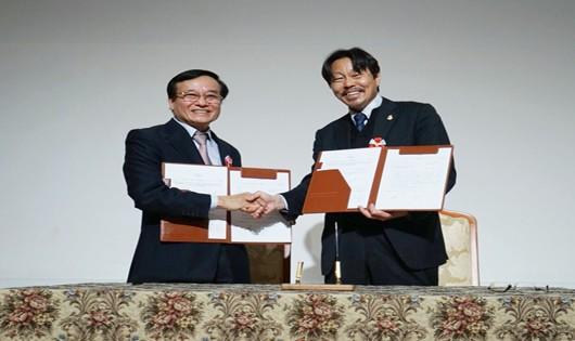 Tiếp nhận thực tập nghề nghiệp hưởng lương tại Nhật Bản