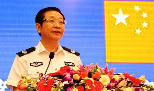 Biên phòng Việt Nam - Trung Quốc kết nghĩa đồn - trạm hữu nghị
