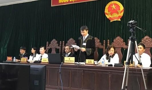 Nâng cao chất lượng bản án, quyết định của tòa án