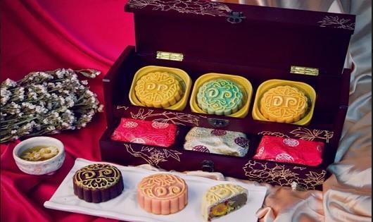 Thị trường bánh Trung thu 2017: Phá cách mạnh để cạnh tranh