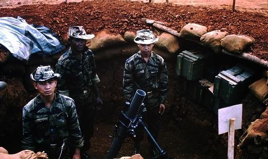 Âm mưu đế quốc Mỹ và thất bại của chương trình 'phòng vệ xóm làng'