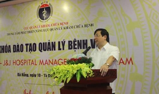 Việt Nam có khoảng 100 căn bệnh hiếm