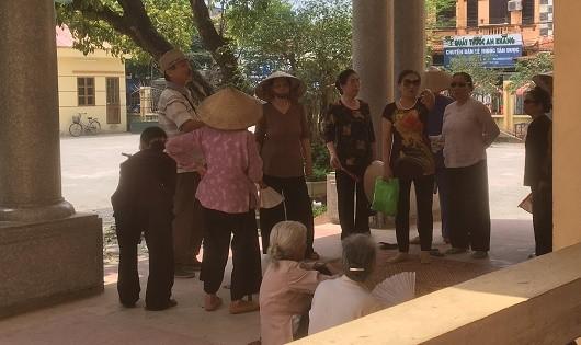 """Mỹ Hào, Hưng Yên: Xác nhận vào đơn thiếu căn cứ, vì sao lãnh đạo xã chưa """"khắc phục""""?"""