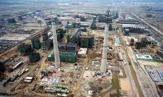 Kiểm soát môi trường đặc biệt nghiêm ngặt với Formosa Hà Tĩnh