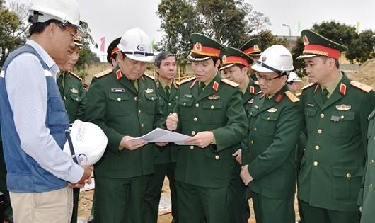 Sức mạnh nền quốc phòng toàn dân và thế trận chiến tranh nhân dân